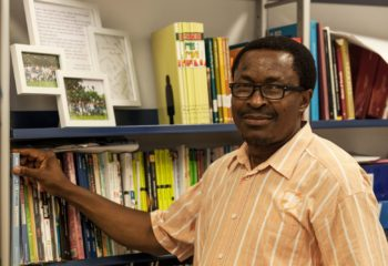 Vincent Ofomata Oghochukwu